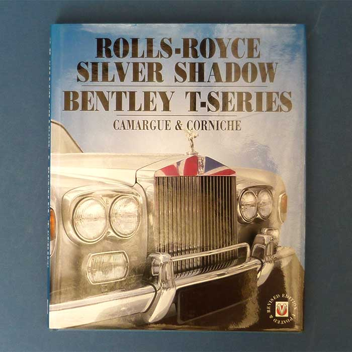 Rolls-Royce Silver Shadow Bentley T-Series