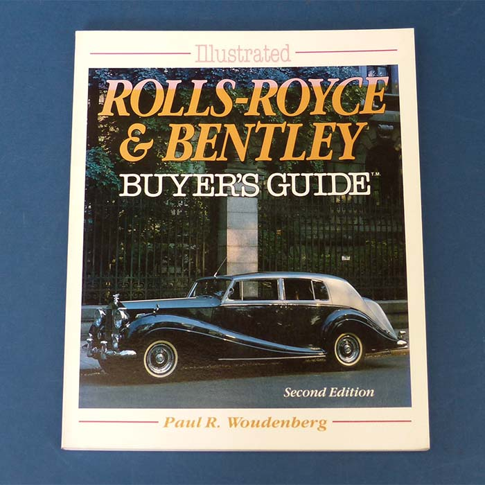Rolls-Royce & Bentley, Buyer´s Guide