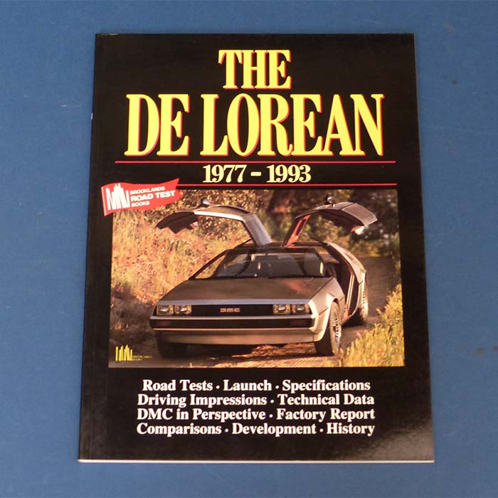 The De Lorean, 1977-1993