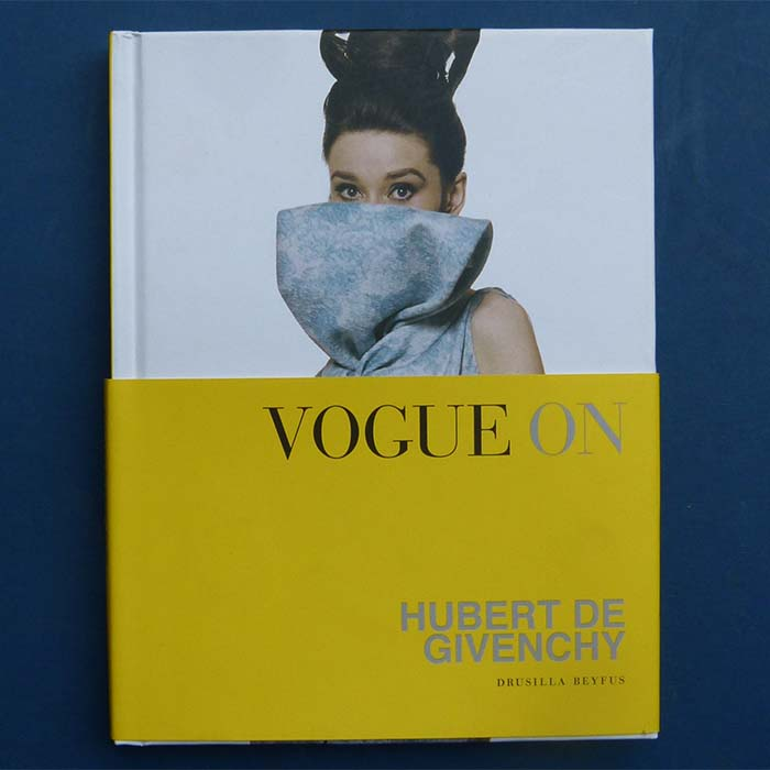 Vogue on Hubert de Givenchy, Drusilla Beyfus
