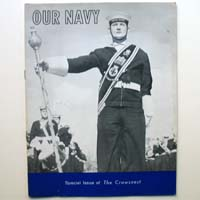 Our Navy, Special Issue of The Crowsnest, 1959